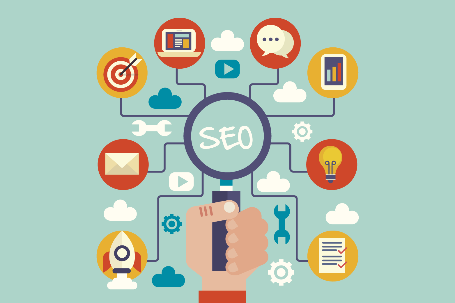 Why should your business care about SEO?
