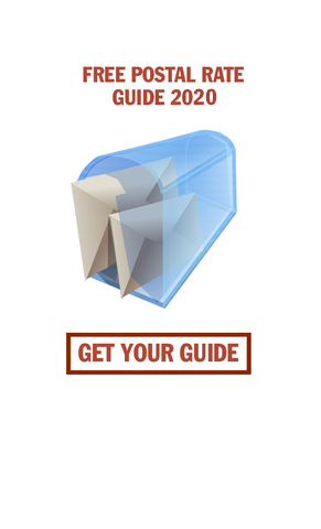 Free Postal Rate Guide