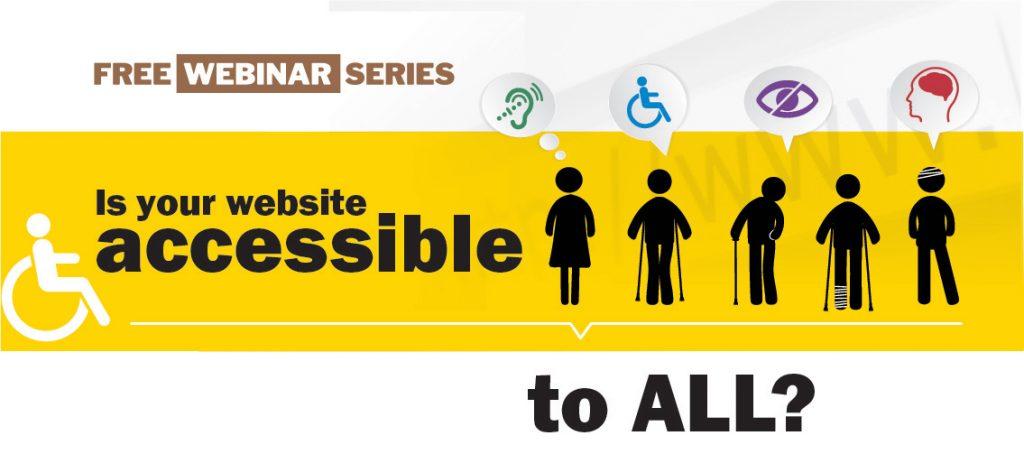 accessibility webinar banner