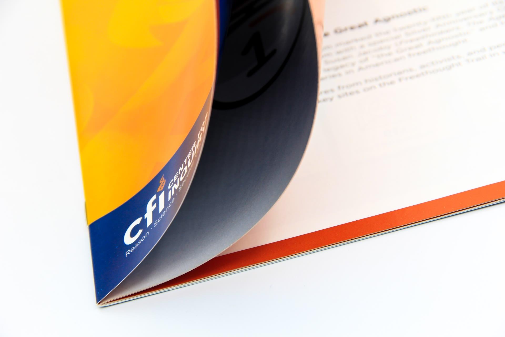 CFI booklet