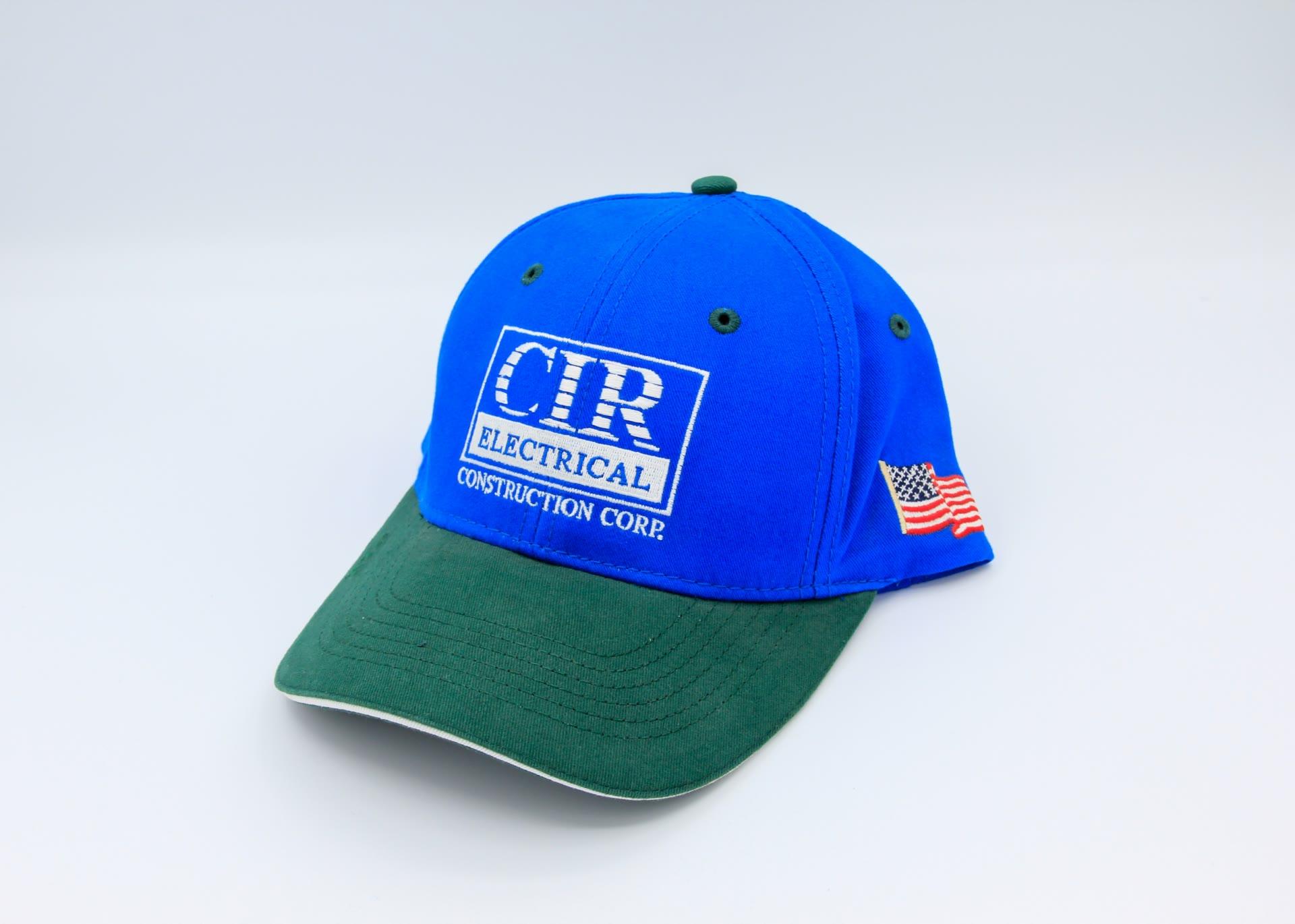 CIR Electrical Baseball Hat