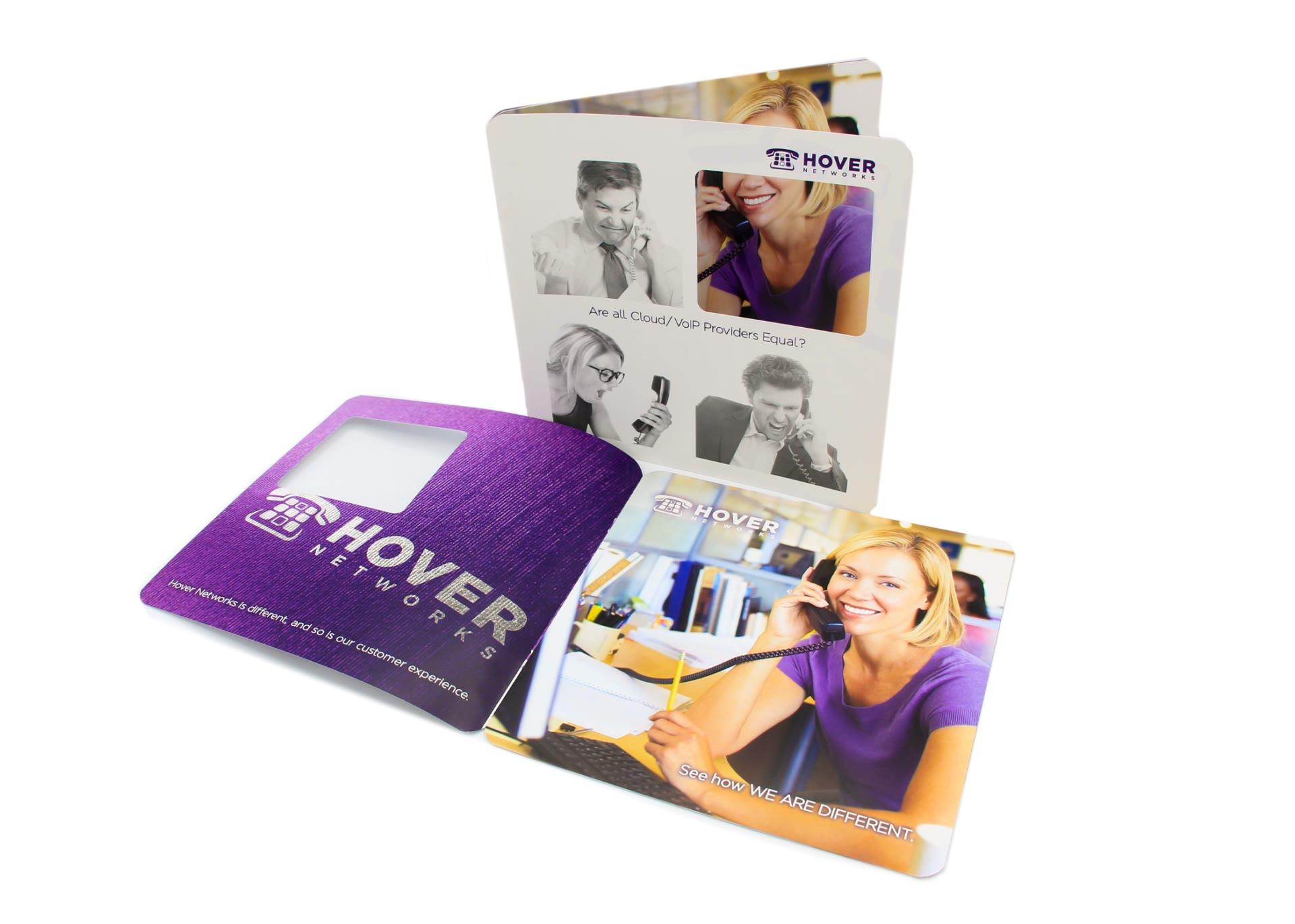 Hover Networks brochure