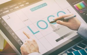 graphic design process, logo design