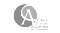 Amherst Chamber of Commerce logo